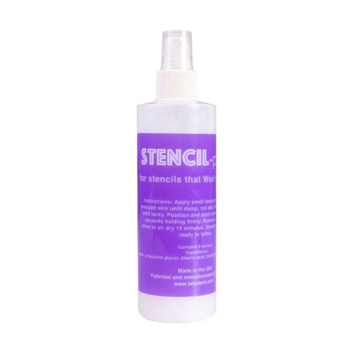 InkJet Stencils - Base spray pour stencils (240ml)