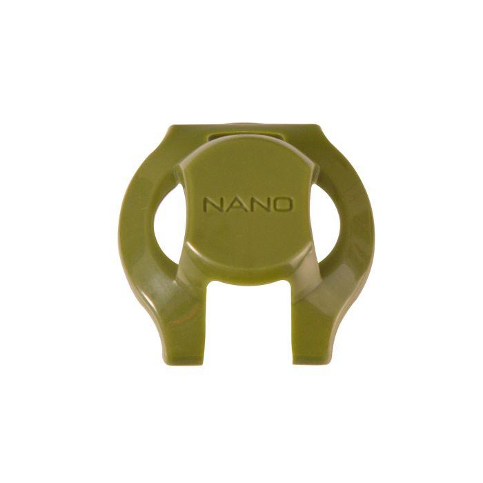Caps Inkjecta Flite Nano pour machines Elite and Titan