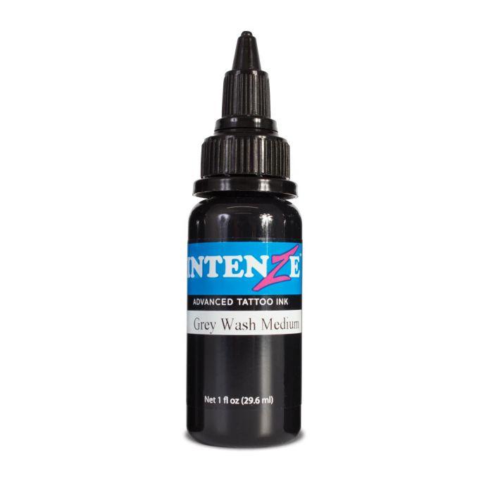 Encre Intenze Ink - Grey Wash Medium (30ml)