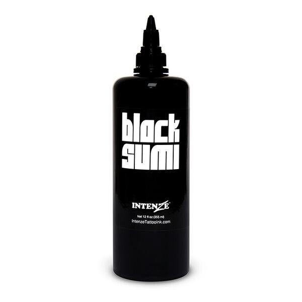 Encre Intenze Ink - Japaneze Black Sumi (360ml)