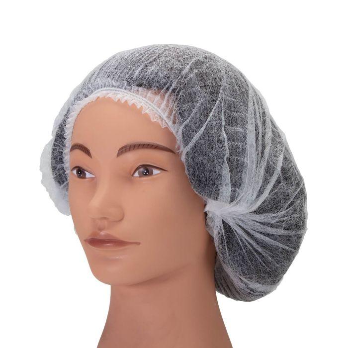 Boîte de 100 bonnets jetables Killer Beauty