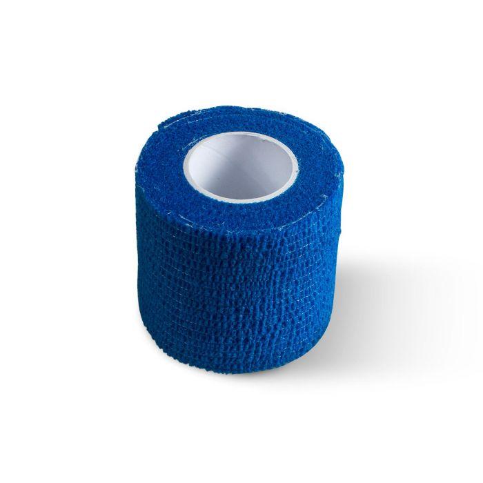 Killer Ink - Ruban autoadhésif pour manchon (50mm x 4,5m) - Bleu