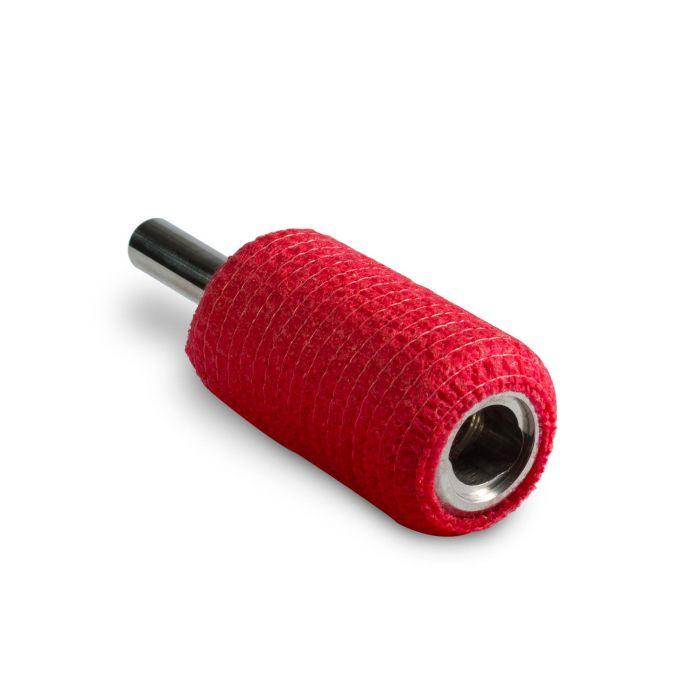 Killer Ink - Ruban autoadhésif pour manchon (50mm x 4,5m) - Rouge