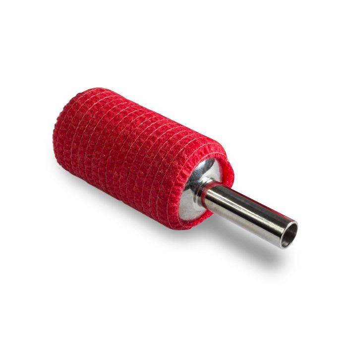 Killer Ink - Ruban autoadhésif pour manchon (25mm x 4,5m) - Rouge