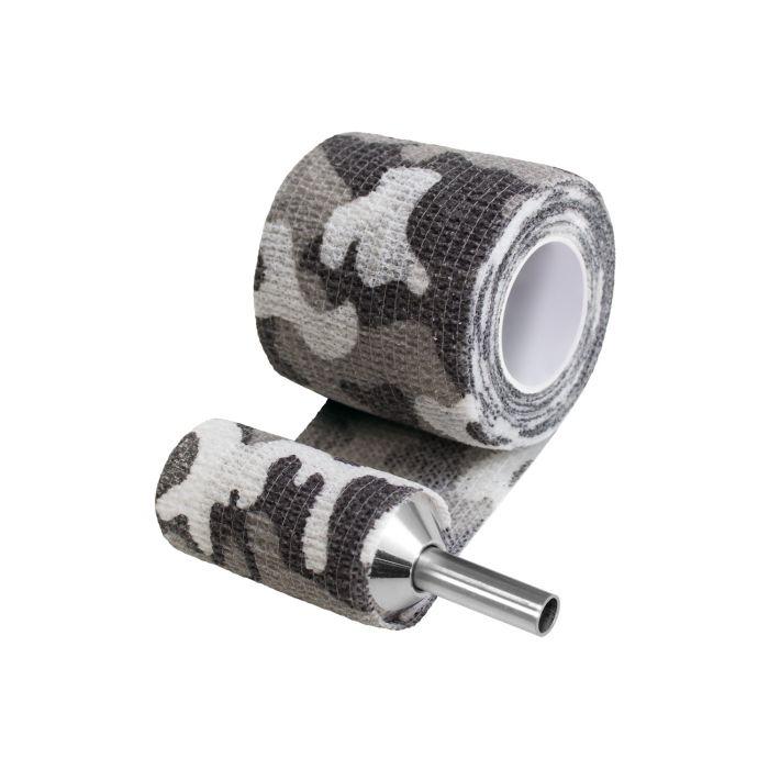 Killer Ink - Ruban autoadhésif pour manchon (50mm x 4,5m) - Urban Camouflage