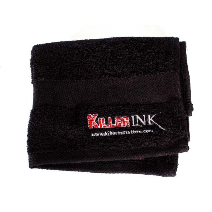 Killer Ink - Serviette pour Studio de Tatouage (40cm x 60cm)