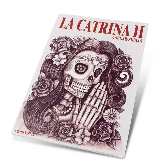 La Catrina II & Sugar Skulls