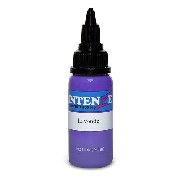Encre Intenze Ink - Pastel - Lavender (30ml)