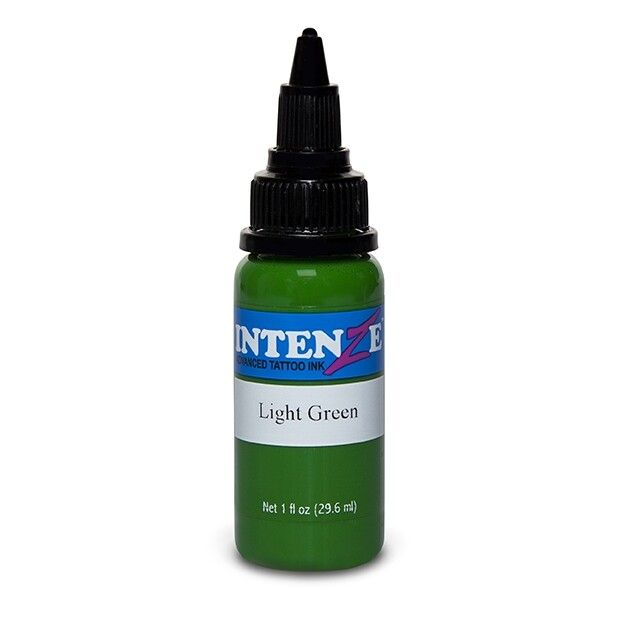 Encre Intenze Ink - Basic - Light Green (30ml)