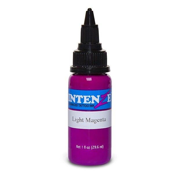 Encre Intenze Ink - Basic - Light Magenta (30ml)