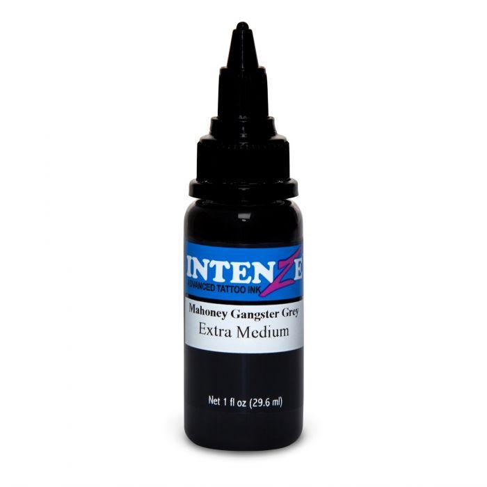 Encre Intenze Ink - Mark Mahoney Gangster Grey - Extra Medium (30ml)