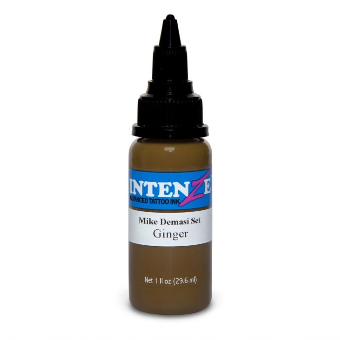 Encre Intenze Ink - Color Portrait par Mike DeMasi - Ginger (30ml)