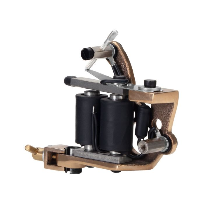 Machine Micky Sharpz - Bronze Micro Dial - Liner