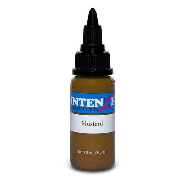 Encre Intenze Ink - New Original - Mustard (30ml)