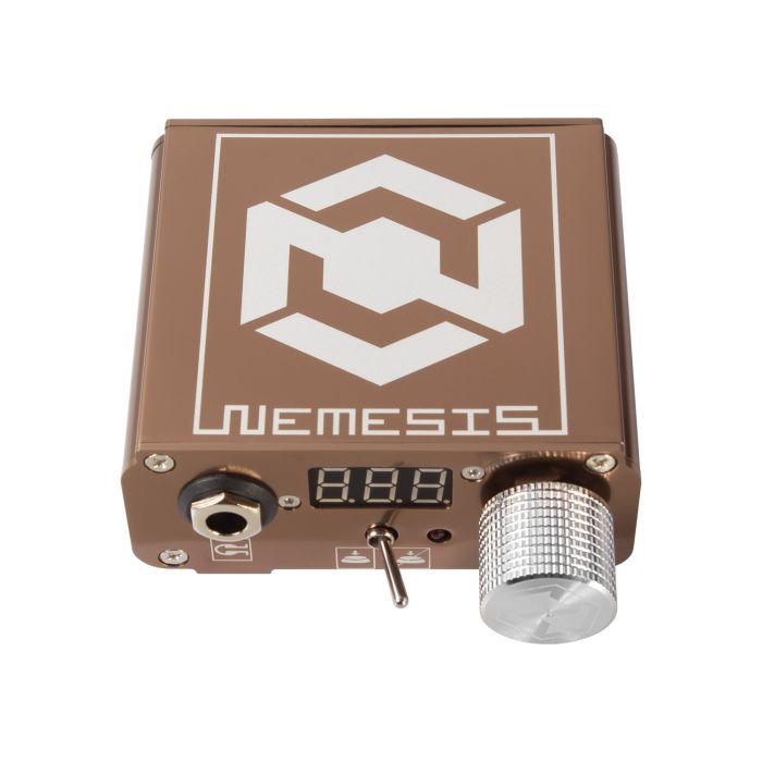 Alimentation LED Nemesis - Mocca