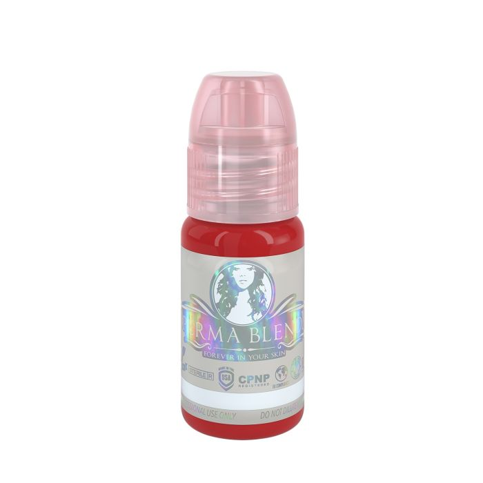 Perma Blend - Passion Red (15ml)