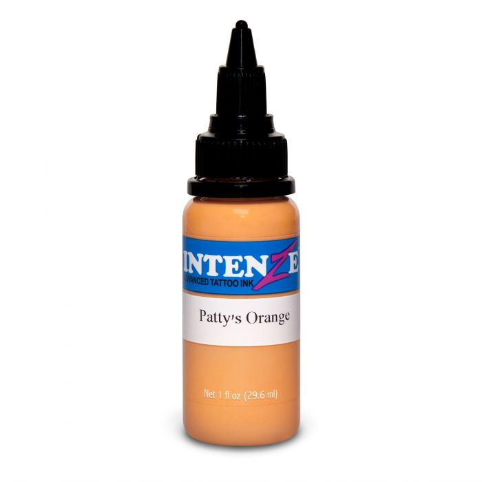 Encre Intenze Ink - Patty's Orange (30ml)