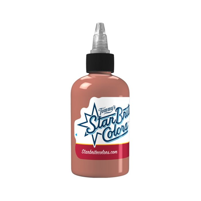Encre Starbrite Colors - Peachie Flesh (60ml)