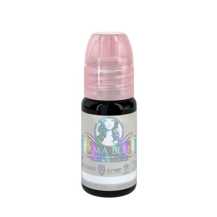 Perma Blend Blended Black 15ml