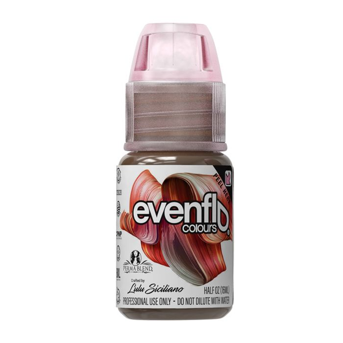 Perma Blend Evenflo Brows Set Hazel (15ml)