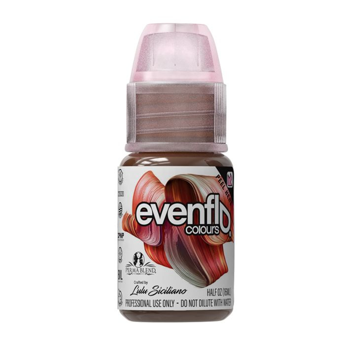 Perma Blend Evenflo Brows Set Mocha (15ml)