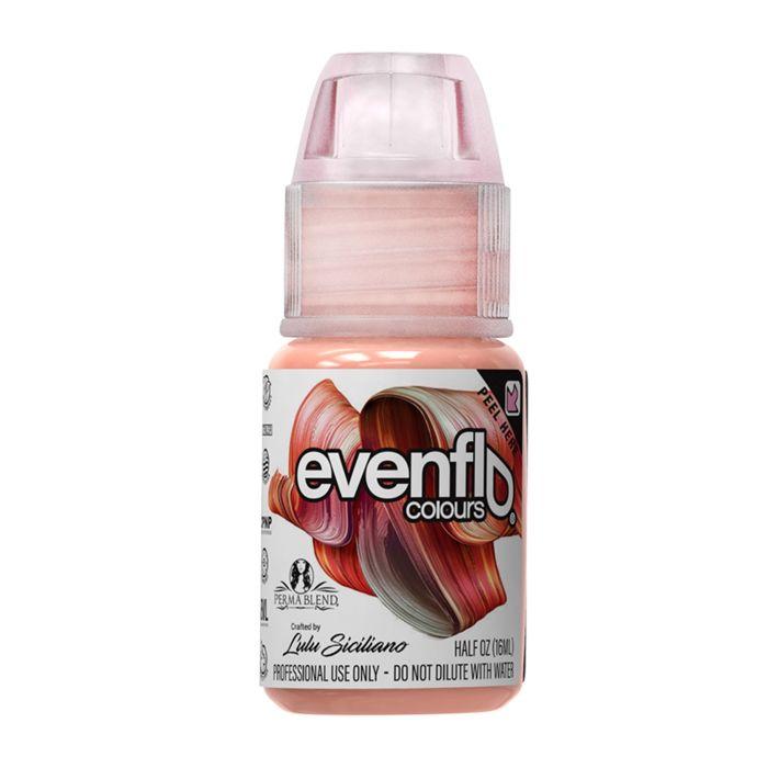 Perma Blend Evenflo Lips Set Bare (15ml)
