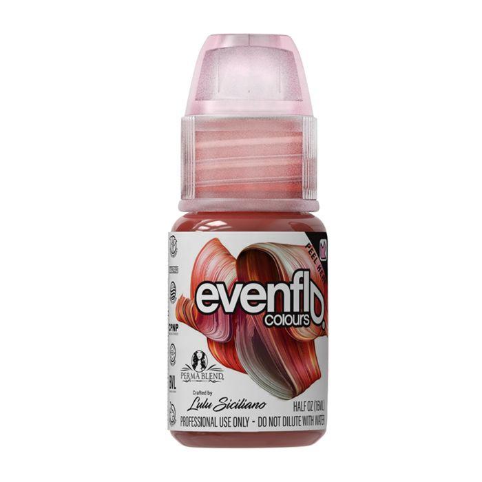 Perma Blend Evenflo Lips Set Clay (15ml)