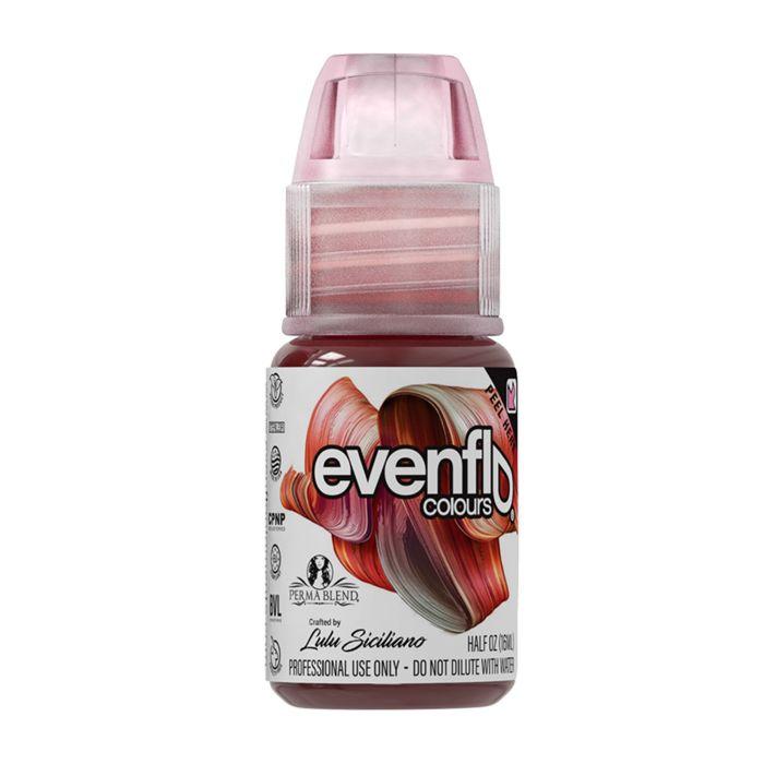 Perma Blend Evenflo Lips Set Malbec (15ml)