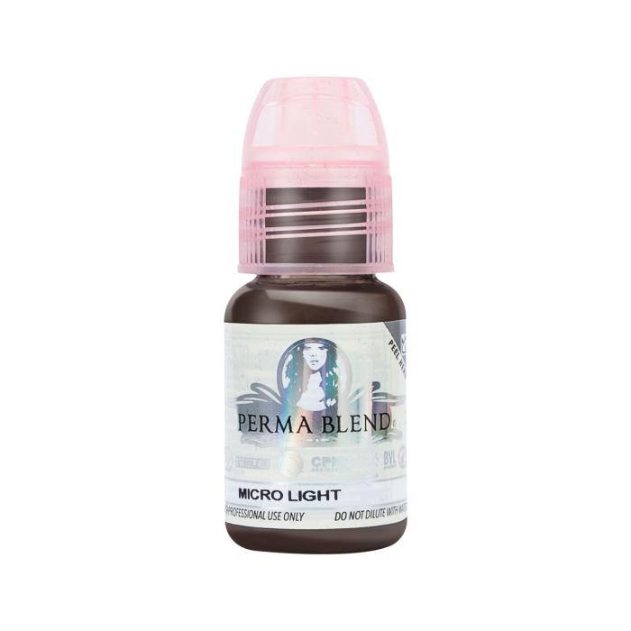 Perma Blend - Scalp Kit - Set complet cuir chevelu 7 encres (15ml)