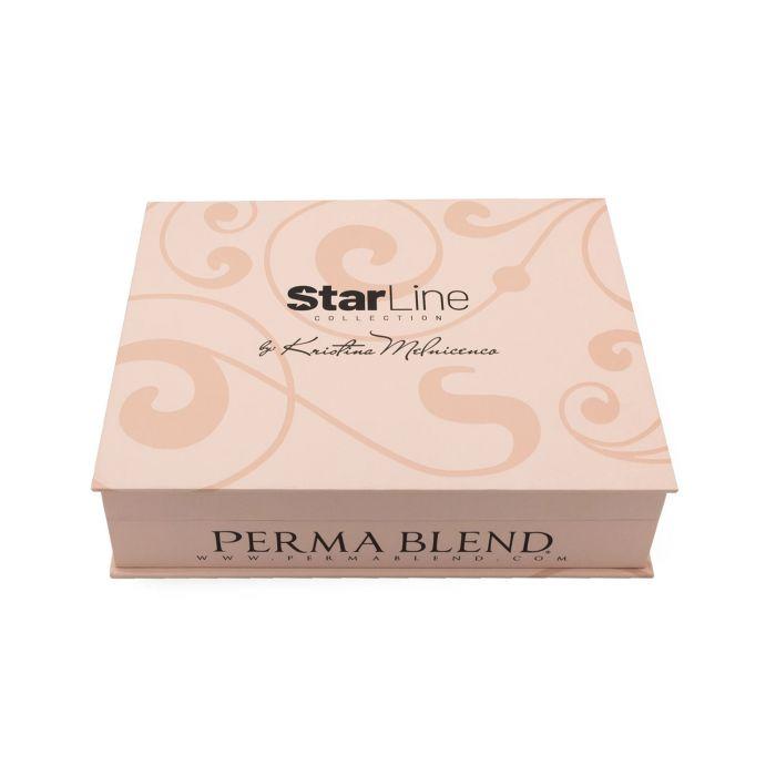 Set Perma Blend StarLine par Kristina Melnicenco - Set Complet de 12x 15 ml
