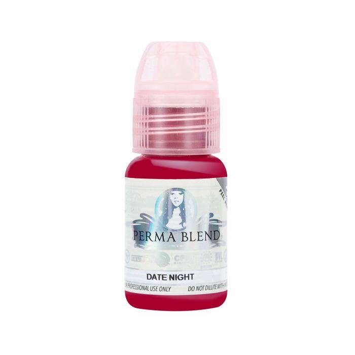 Perma Blend - Sultry Lips Kit - Set complet lèvres 7 encres (15ml)