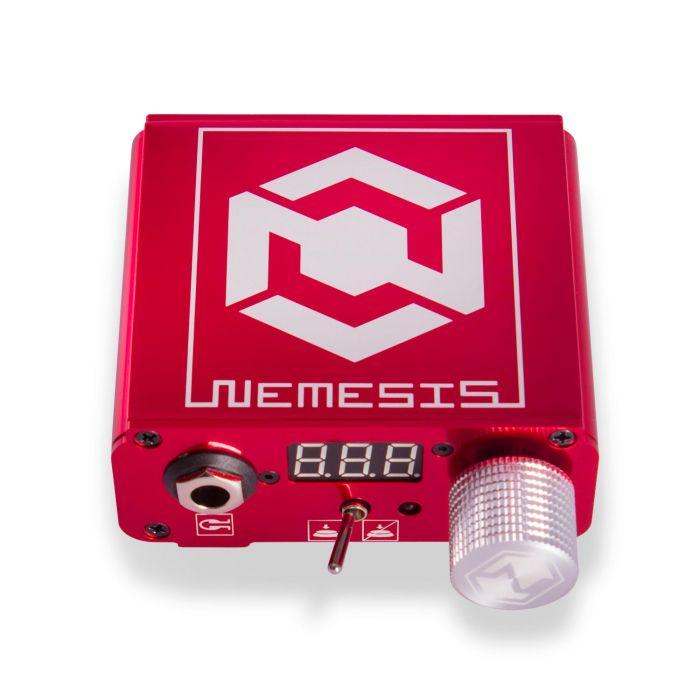 Alimentation LED Nemesis - Rouge