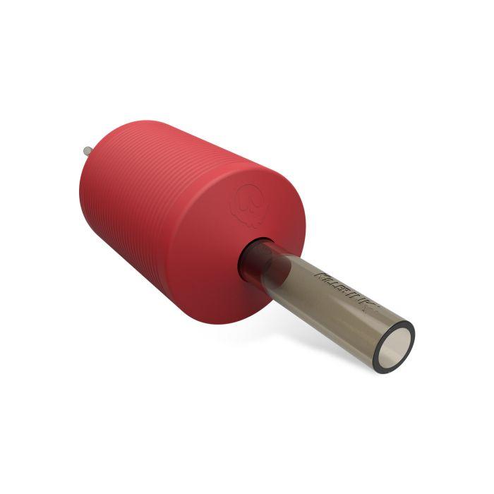Boite de 20 Ensembles Jetables Killer Ink Premium Tube/Manchon 30mm - Rond
