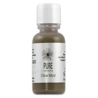 Encre Cosmétique Pure Colors - Olive Mod (15ml)