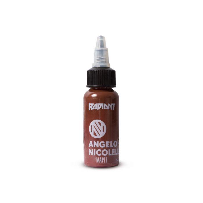 Encre Radiant Colors - Angelo Nicolella - Maple (30ml)