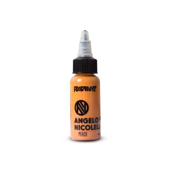Encre Radiant Colors - Angelo Nicolella - Peach (30ml)