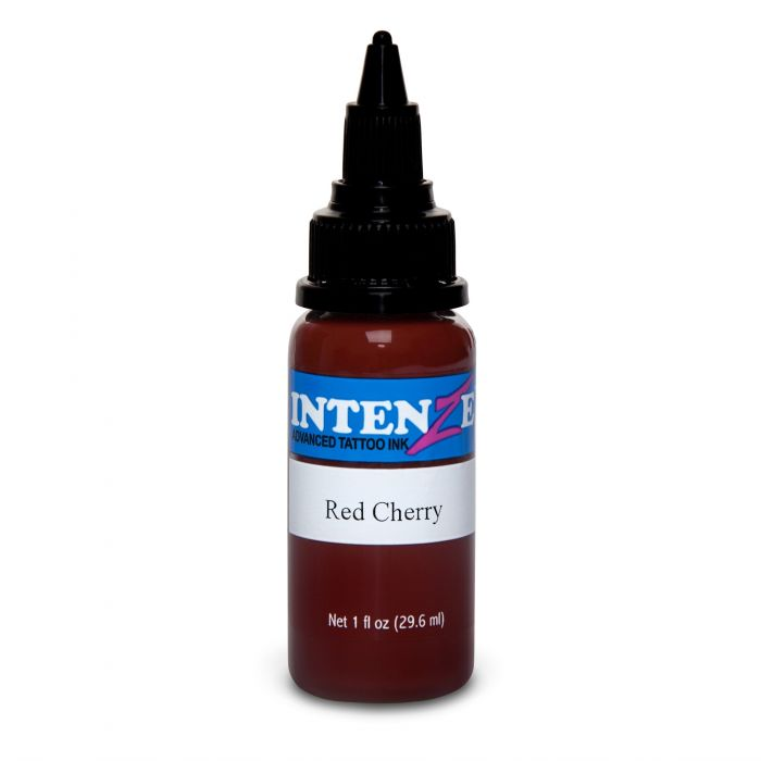Encre Intenze Ink - Red Cherry (30ml)