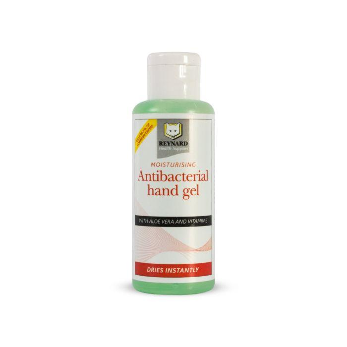 Reynard - Gel Antibactérien pour les Mains (60ml)