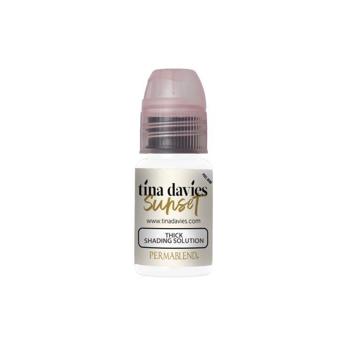 Perma Blend - Tina Davies Sunset Set - Thick Solution 15ml