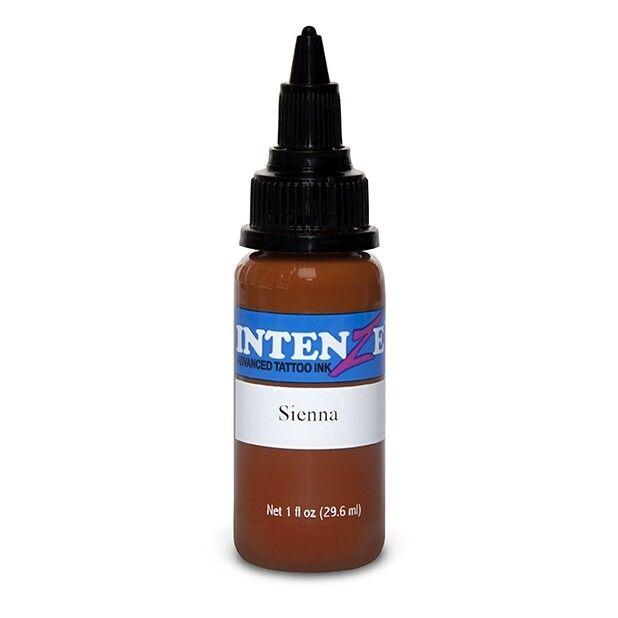 Encre Intenze Ink - New Original - Sienna (30ml)