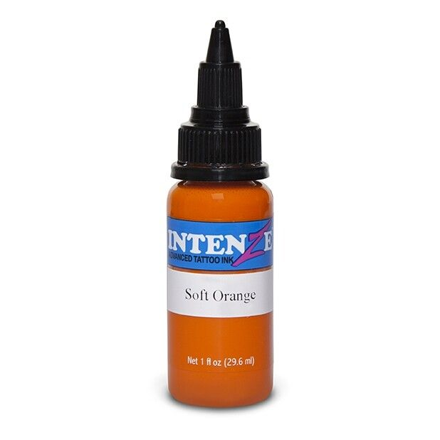 Encre Intenze Ink - Basic - Soft Orange (30ml)