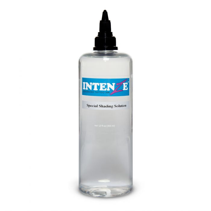 Encre Intenze Ink - Special Shading Solution (Solution pour ombrages) (120ml)
