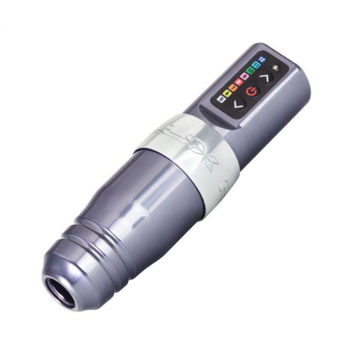Spektra Flux S Machine de Maquillage Permanent PMU - Gunmetal