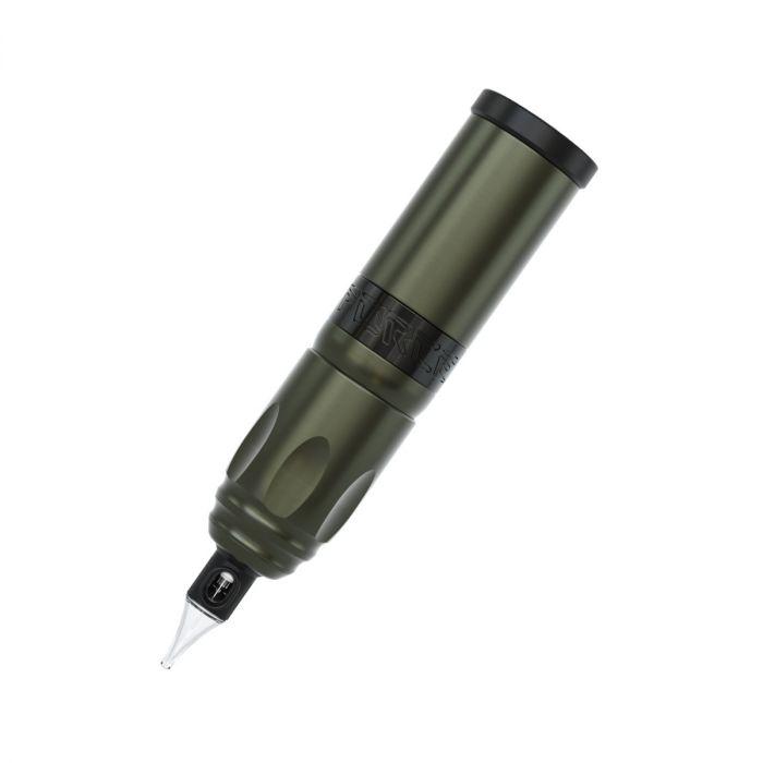 Machine Sans Fil Stigma-Rotary® Force + Power Pack + Adaptateur RCA - Vert Armée