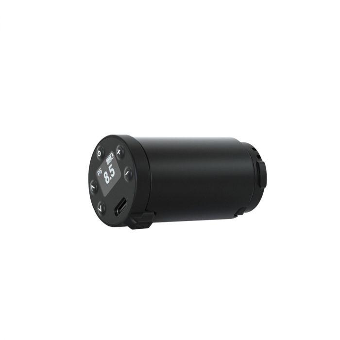 Machine Sans Fil Stigma-Rotary® Force + Pack Power + Adaptateur RCA - Noir