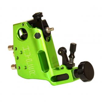 Machine Stigma-Rotary® Hyper V3 - Vert Nucléaire