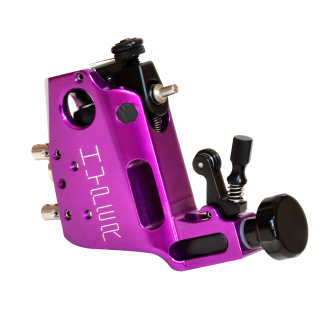 Machine Stigma-Rotary® Hyper V3 - Violet