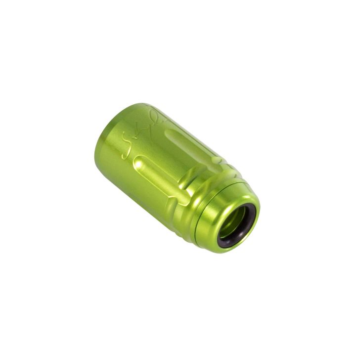 Manchon Stigma-Rotary® Stylist - Vert nucléaire