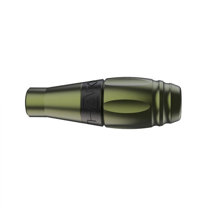 Machine Stigma-Rotary® Thorn - Vert Militaire (frappe 3,0, 3,5 ou 4mm)