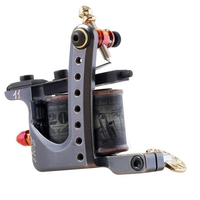 Sunskin Small-V Machine à Bobines Pro Fine Liner